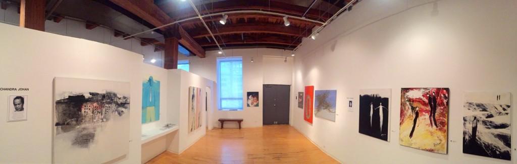 Galerie Panoramic 2